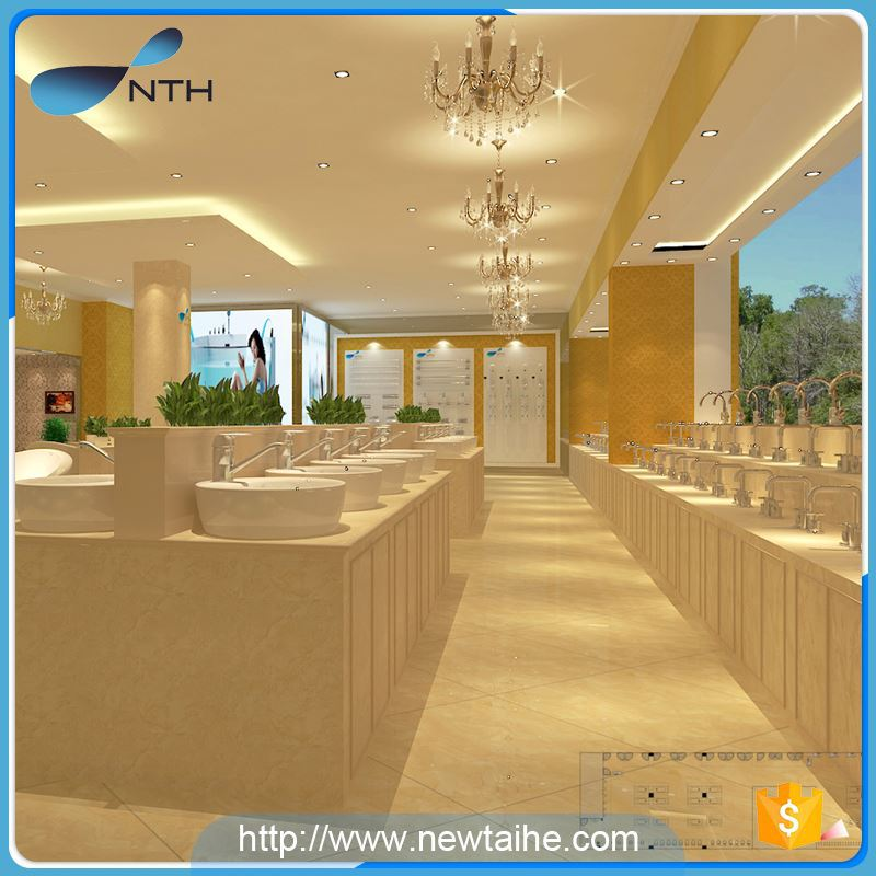 NTH china market security home massage jet bathtub with spa equipment