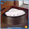 NTH alibaba best sellers low price bathroom acrylic fountain jet outdoor water spa with air pump