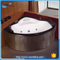NTH selling products new hotel massage system japanese hot tubs indoor hydromassage hot tub with deodorant waste