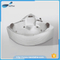 NTH china product new CUPC hand shower cheap air bubble hot tub