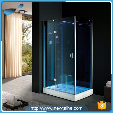 NTH latest custom made ISO 220V wet steam room therapy