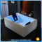 NTH top selling products 2016 custom made bathroom air bubble jet bathtubs 150x70
