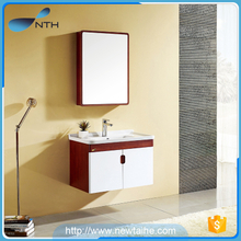 NTH the modern hotel bathroom cabinet furniture in Europe with the price