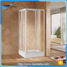 Simple Bathroom Shower Room