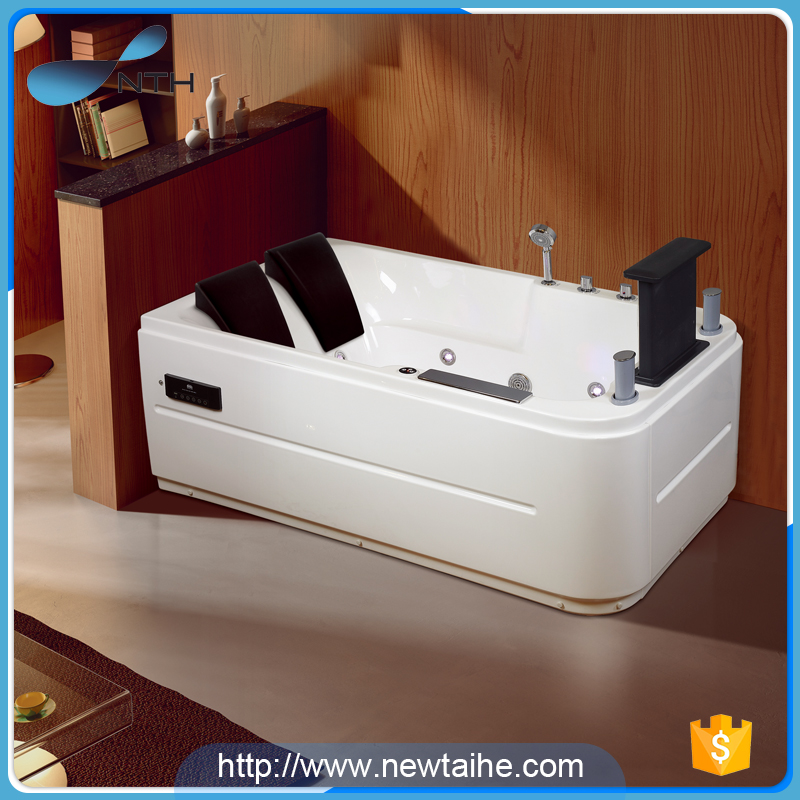 2 person bath tubs free standing bathtub with hand shower